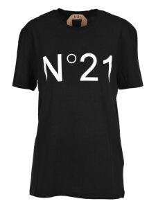 N21 N°21 Print T-shirt