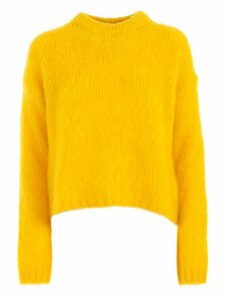SEMICOUTURE Sweater L/s