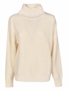 MSGM High Neck Sweater