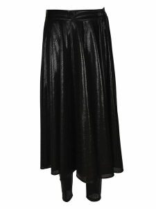 MSGM Layered Skirt