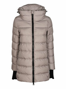Herno Zipped Down Jacket