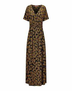 Joe Browns Palm Print Dress