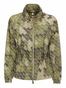Burberry Austell Jacket