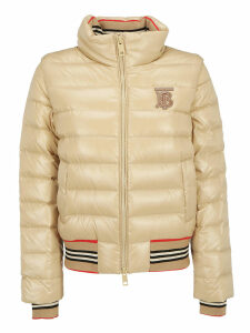 Burberry Hessel Down Jacket