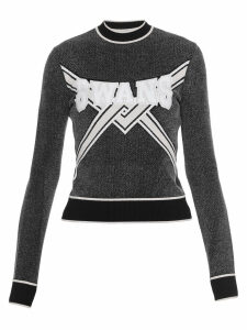 Off-White Swans Knit