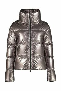 Herno Full Zip Down Jacket