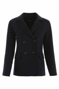 S Max Mara Here is The Cube Amedea Jacket