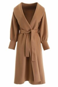 LAutre Chose Belted Coat