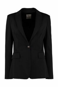 Pinko Signum One-button Blazer
