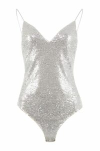 Pinko Ryan Sequin Bodysuit