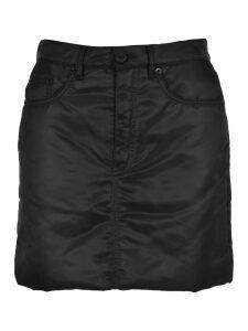 Mm6 Padded Mini Skirt