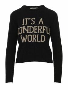 Sweater Alberta Ferretti