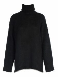 N.21 Sweater High Neck