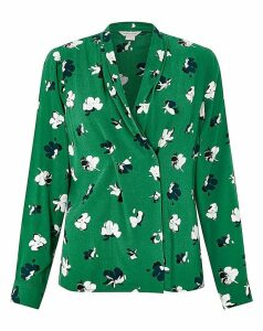 Monsoon Aoife Print Blouse
