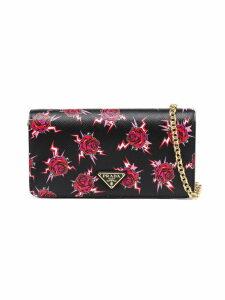 Prada Mini Bag Saffiano Rose