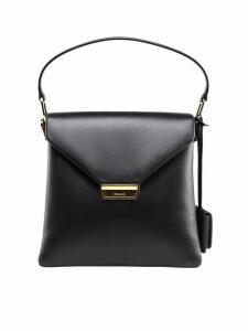 Prada Shoulder Bag New Calf