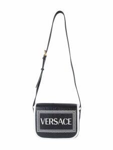 Versace Bag With 90s Vintage Logo