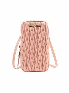 Miu Miu Mini Bag Matelasse`