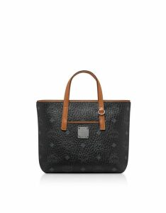 Mcm Anya Mini Shopping Bag