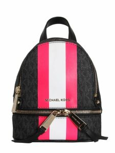 MICHAEL Michael Kors Mini Rhea Zip Backpack