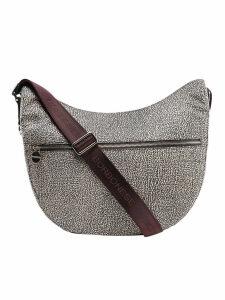 Borbonese Medium Luna Bag