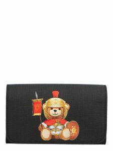 Moschino teddy Gladiatore Bag