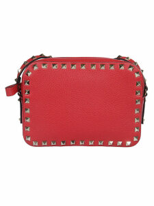 Valentino Studded Crossbody Bag
