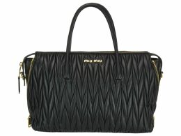 Miu Miu Bauletto Bag