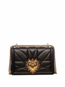 Dolce & Gabbana Dolce & Gabbana Medium Devotion Bag