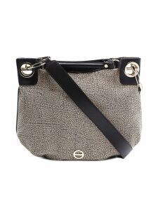 Borbonese Md London Bag