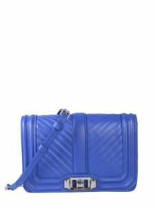 Rebecca Minkoff Small Love Shoulder Bag