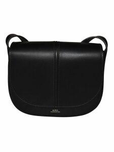 A.P.C. Sac Betty Shoulder Bag