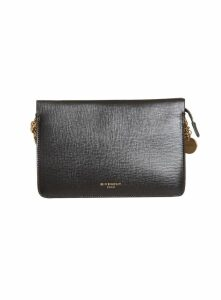 Givenchy Cross3 Bag In Black