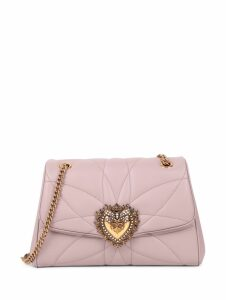 Dolce & Gabbana Beige Devotion Bag