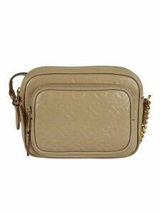 Burberry Ll Sm Camera Shoulder Bag