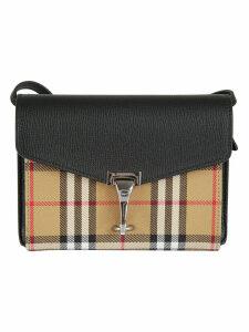 Burberry Ll Baby Macken Shoulder Bag