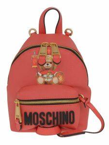 Backpack Moschino