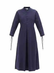 Loewe - Puzzle Small Woven Leather Cross Body Bag - Womens - Tan