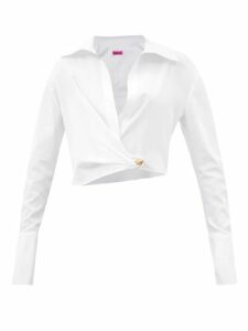 Aesther Ekme - Dawn Leather Tote Bag - Womens - Black