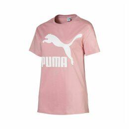 Classics Cotton Logo T-Shirt