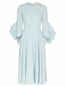 Roksanda Ayres dress - Blue
