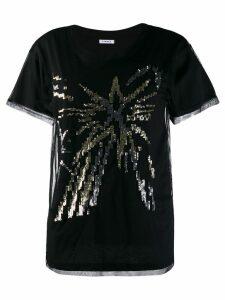 P.A.R.O.S.H. Nempid T-shirt - Black