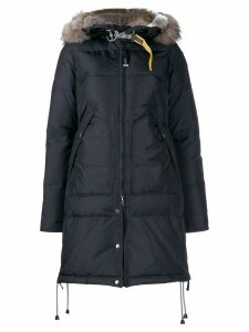 Parajumpers hooded puffer jacket - Blue