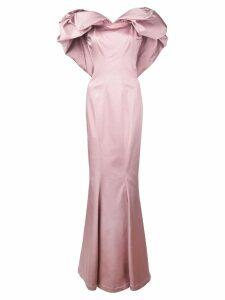 Zac Zac Posen Taye gown - Pink