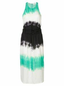 A.L.C. Tallulah dress - White