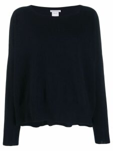 Société Anonyme loose fit sweatshirt - Blue