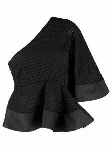 Solace London Cala blouse - Black