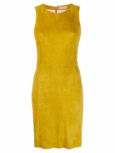 Drome sleeveless midi dress - Green
