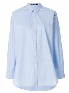 Sofie D'hoore classic shirt - Blue