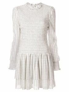 Rebecca Vallance Misty dress - Grey